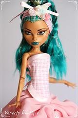 gift for my friend - set (venecja1) Tags: monster high doll mattel nefera