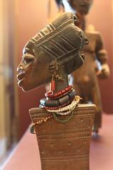 African Museum (demeeschter) Tags: africa art heritage museum belgium central royal bruxelles masks tervuren weapons