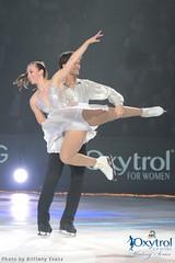 Kimmie Meissner & Ryan Bradley
