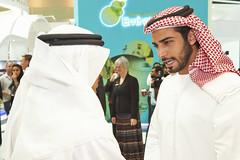 Sheikh Zayed_9 (J Graphic & Digital Design) Tags: smiling walking al tour group exhibition bin zayed khalifa conference handshake sultan greeting sheikh redcarpet nahyan oilindustry royaltour adipec