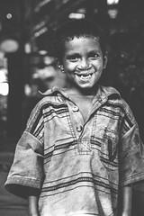 The little Vampire Face (Hermaenos) Tags: portrait people bw monochrome face canon bazaar 60d vftw
