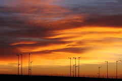 Cloud (Benny2006) Tags: cloud color sunrise jeddah canon70200f28is canon40d