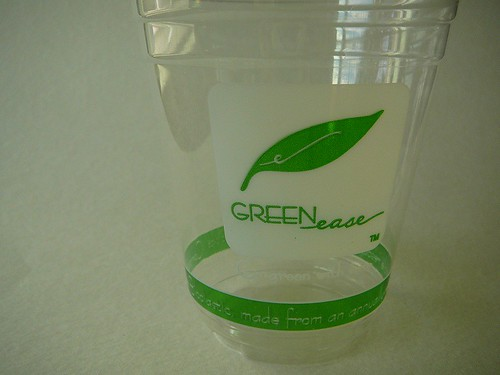 GREEN ease cold