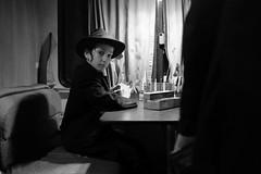 (vytautas ambrazas) Tags: portrait hat candles chanukah hanukah orthodox menorah jewishboy fujifilmx100s lastdayofchanukah