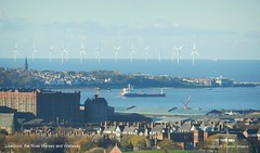 Liverpool, the River Mersey and the Wirral peninsular (Towner Images) Tags: city urban copyright liverpool docks river landscape coast community nikon tide estuary warehouse tidal tobacco neighbourhood turbine mersey windturbine wirral newbrighton merseyside peninsular riverscape towner liverpoolbay ourladys eldonian townerimages merseysidecivicsociety