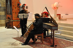 Stefano Ferrario, Chiara Tiboni, Jacopo Di Tonno
