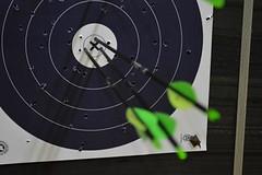 Petes good arrow set