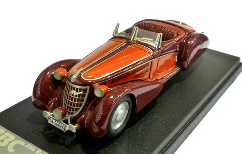 ABC Alfa Romeo 1750