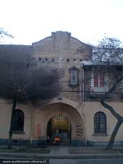 Cité Santa Teresa - Arquitecto Augusto Knudsen L.