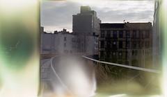 Highline | New York City (OQ62) Tags: nyc newyorkcity 120 film analog zeiss mediumformat prime chelsea scanner scan scanned highline planar 80mm carlzeiss pentax67 epsonv700 smcpentax67105mmf24