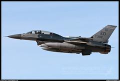 F-16D 87-0392 ED - USAF (evansaviography) Tags: california ed f16 edwards viper usaf afb lockheedmartin generaldynamics f16d f16c 870392