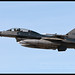 F-16D 87-0392 ED - USAF