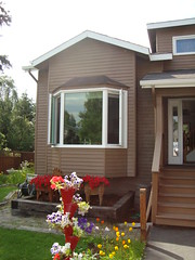 Bay Window Addition - Complete