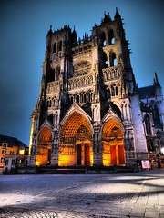 Cathdrale Notre-Dame d'Amiens (BenjCh-NA) Tags: marie cathdrale notre dame amiens sans chemise damiens