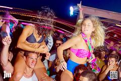 [2194] Javier Misa, Bikini Beach, Sunset's Beach - Summer 2014 (Ojo Torpe) Tags: party del uruguay dance punta este maldonado puntadeleste bikinibeach playabikini progressivesounds javiermisa yongnuo560ii yongnuorf603 canon430ii bikinisunset bikinibeach2014