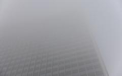 IMGP0952 (mattbuck4950) Tags: england london fog europe unitedkingdom canarywharf 2013 25bankstreet lenssigma18200mm londonboroughoftowerhamlets camerapentaxkx