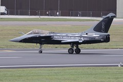 118 Fairford 17/07/11 (Andy Vass Aviation) Tags: fairford 118 rafale frenchairforce