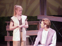 Journe Foster (Virginia Western Theater) Tags: virginiawesterncommunitycollege vwcc journe