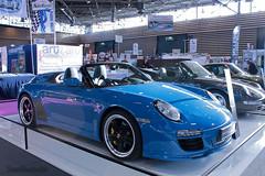 Porsche 911 Speedster 2010 (tautaudu02) Tags: auto cars automobile 911 porsche moto coches speedster voitures 997 rtro 2013 epoquauto epoqu