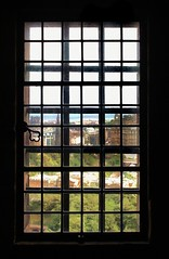 Finestra del castello di Edimburgo (Edimburgo) (Pasquale Lucatorto) Tags: finestra castello edimburgo scozia pasqualelucatorto