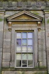 Lyme park window (Keartona) Tags: park england house building english home cheshire stockport lyme stately
