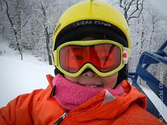 DSCN1541.jpg (Nao Okawa) Tags: snow ny ski cold sports snowflakes nikon skiing slopes aw100 plattekillmountain vision:outdoor=0617