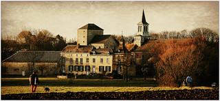 Ouffet, Condroz, Belgium