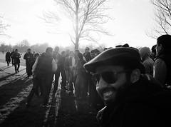 S0838591_S (Konrad Lembcke) Tags: world life road trip travel people bw white black london art corner lens photography fuji sunday documentary journey sreet fujinon speakers x100s nowtrwelling