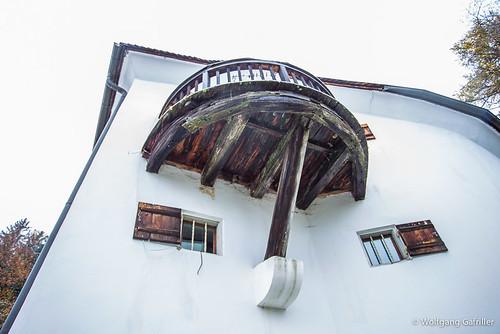 Haus Mimi Settari Balkon