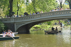 Bow Bridge (manny_kwo) Tags: nyc centralpark bowbridge