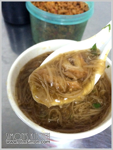 麻辣大腸麵線05