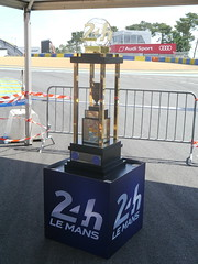 Le Mans 2014 (aajay_uk) Tags: lemans winnerstrophy