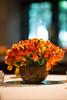 Centro de mesa (Flor e Forma) Tags: flowers wedding flores yellow laranja decoration amarelo casamento centerpiece alstroemeria decoração vinho terracota iateclubedesantos centrodemesa minirosa florforma floreforma