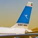 Kuwait Airways A340 9K-ANC