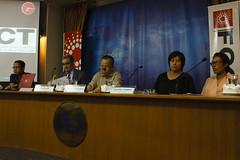20140623-1 month later coup seminar-4 (Sora_Wong69) Tags: portrait thailand bangkok seminar lawyer abuse politic coupdetat detention ngos humanright martiallaw nhrc icj fcct