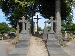 Oud Kerkhof, Torhout (Erf-goed.be) Tags: geotagged westvlaanderen begraafplaats kerkhof torhout oudkerkhof archeonet geo:lon=31061 geo:lat=50697