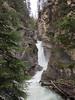 Johnston Canyon (dimthoughts) Tags: alberta banffnationalpark canada johnstoncanyon daytime nature outdoors waterfall water river pair naturallight people