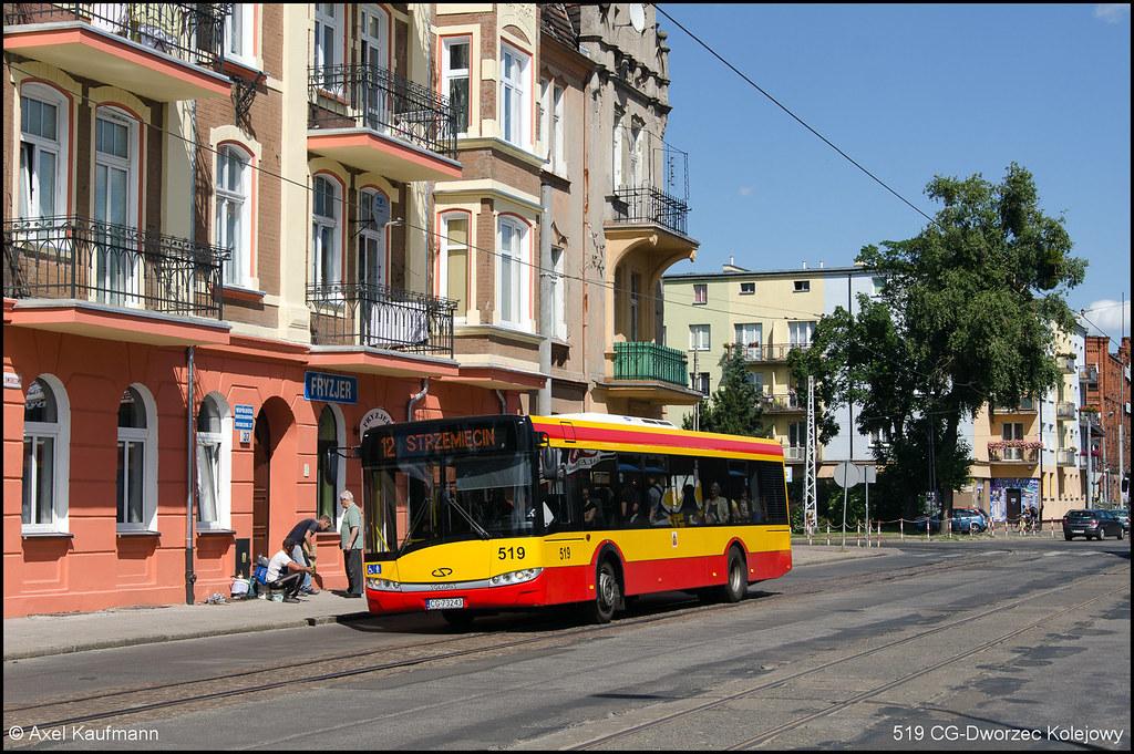 The Worlds Best Photos Of Grudziadz And Tramway Flickr Hive Mind