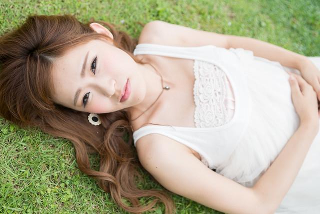 Miki KONDO 01