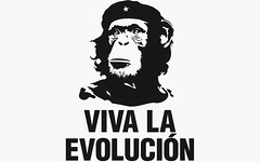 Viva-La-Evolution (Silly Deity) Tags: evolution revolution
