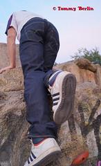 jeansbutt10970 (Tommy Berlin) Tags: men jeans butt ass ars levis
