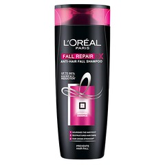 Loreal Paris Fall Repair 3x Anti-Hair Fall Shampoo (75 Ml) (hecmo.com) Tags: loreal shampoo