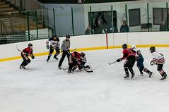 _MWW4861 (iammarkwebb) Tags: markwebb nikond300 nikon70200mmf28vrii centerstateyouthhockey centerstatestampede bantamtravel centerstatebantamtravel icehockey morrisville iceplex october 2016 october2016