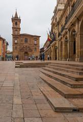 Oviedo (happy.apple) Tags: oviedo principadodeasturias spain es