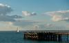 Totland (Andy Latt) Tags: dsc01986r andylatt sony rx100m3 totland isleofwight sea shore coast solent