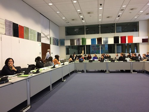 Workshop in Bonn: October 25-26 Journalism and the Sustainable Development Goals (SDG): Working Together – Can the SDGs deliver global development?
