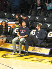 IMG_4283 (CAHairyBear) Tags: lakers lalakers nbl basketball