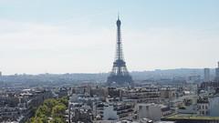 P9272220 () Tags:   paris france  triomphe triumph arc de ltoile arcdetriomphedeltoile  la tour eiffel latoureiffel lattice tower latticetower