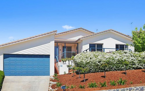 21 Mountain Circuit, Calwell ACT 2905