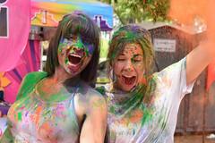 San Fernando Valley-26 (GeekML) Tags: san fernando california festivalofcolors colours colour powder krishna harekrisha